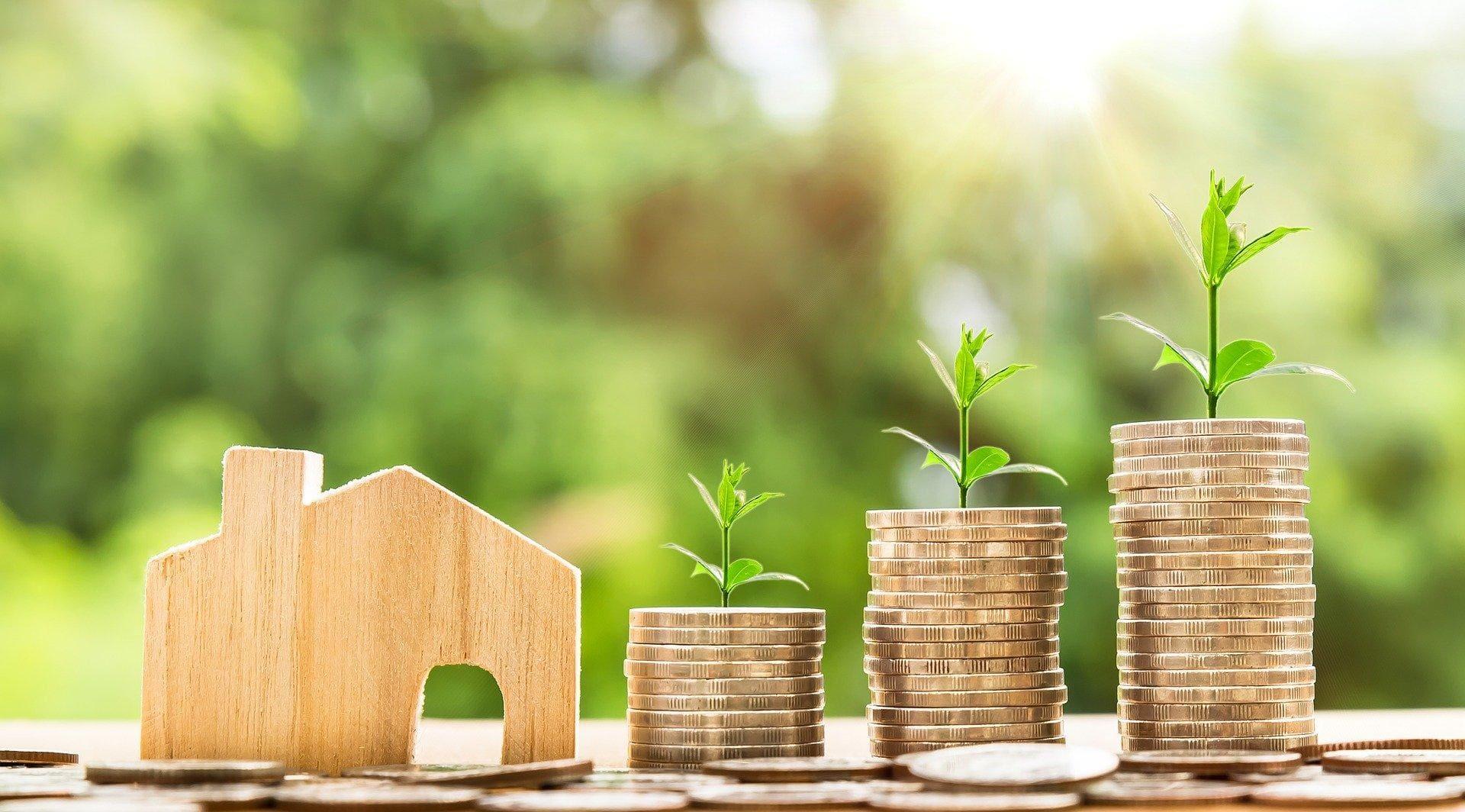 Einnahmen durch Grunderwerbsteuer setzen neue Rekordmarke