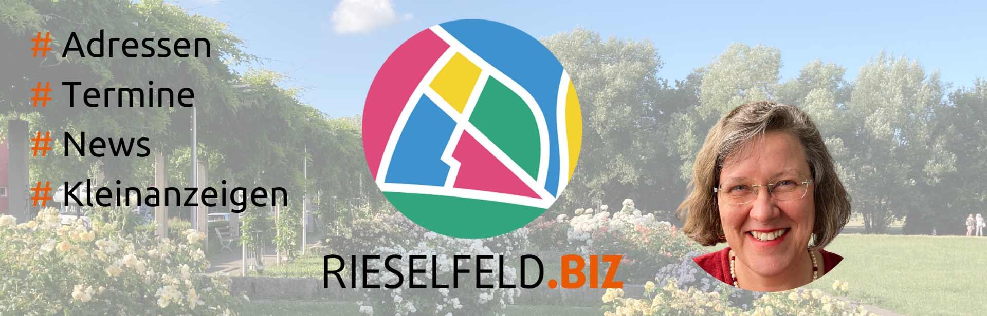 RIESELFELD-BIZ