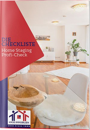 HOME STAGING CHECKLISTE